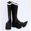 Black Gold Saw Shoes (888) from Black Rock Shooter