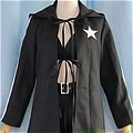 Black Rock Shooter Cloak  from Black Rock Shooter