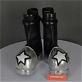 Black Star Shoes (1350) Da Soul Eater