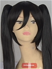Black Wig (Clips on, Lenalee)