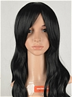 Black Wig (Curly,Long, XSP010QH CF20)