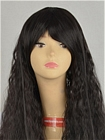 Black Wig (Long,Curly,Alvida)
