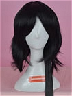 Black Wig (Long,Straight,Hades)