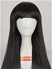 Black Wig (Long,Straight,Lolita)