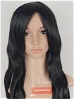 Black Wig (Long,Wavy,Blake)