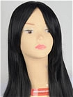 Black Wig (Medium,Straight,GHW0386)