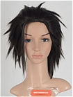 Black Wig (Short,Spike,Hei)