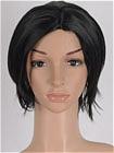 Black Wig (Short,Straight,Ada Wong)