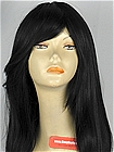 Black Wig (Medium,Straight,CF19)