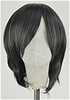 Black Wig (Short,Straight,Kalluto)