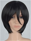 Black Wig (Short,Straight,Kyoya)