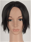 Black Wig (Short,Straight,Rivaille (Levi))