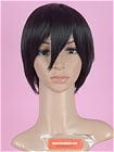 Black Wig (Short,Straight,YinMSN CF14)
