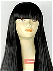 Black Wig (Long,Straight,Sunako)