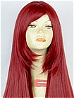 Red Wig (Long, Straight, CF06)