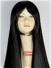 Black Wig (Straight,Long,KiW,CF24)