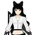 Blake Costume (Season 2) from RWBY