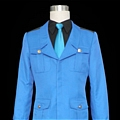 Feliciano Costume (North Italy 44-C11) Da Hetalia Axis Powers