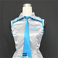 Miku Cosplay (Snow 27-C26) from Vocaloid