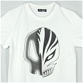 Bleach T Shirt (White 05) from Bleach