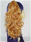 Blonde Clip (Curly,T1043)