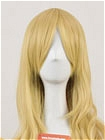 Blonde Wig (Curly, Long, Tsukiyo CF26)