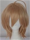 Blonde Wig (Curly,Short,Natsuki)