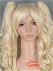 Blonde Wig (Long,Clip,SeeU)