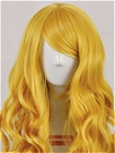 Blonde Wig (Long, Curly, Shen CF23)