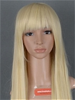 Blonde Wig (Long, Straight, Ci120cm CF24)