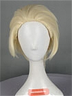 Blonde Wig (Long,Straight Germany)