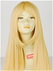 Blonde Wig (Long,Straight,HS15)