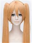 Blonde Wig (Long,Straight,Sanae)