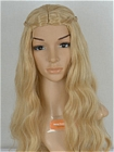 Blonde Wig (Long,Wavy,Aurora)