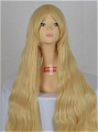 Blonde Wig (Long,Weavy,GOSICK)