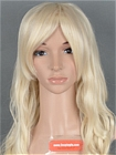 Blonde Wig (Long,Weavy,Lolita)