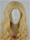 Blonde Wig (Long, Weavy, Lolita, 09)