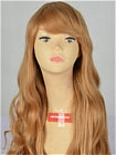 Blonde Wig (Long curly Rima)