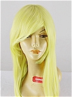 Blonde Wig (Medium, Straight, GHW03 BC52)