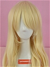 Blonde Wig (Medium, Straight, Sena)