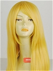 Blonde Wig (Medium,Straight,HS13)