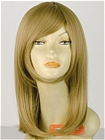 Blonde Wig (Medium,Straight,HS16)