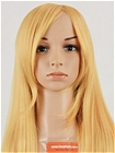 Blonde Wig (Medium,Straight,Renz)