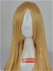 Blonde Wig (Medium,Straight,Suwako)