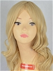 Blonde Wig (Medium,Wavy,B34)