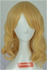 Blonde Wig (Medium,Wavy,Belgium)