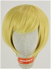Blonde Wig (Short,BoB,Wako)