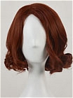 Brown Wig (Short,Curly,Natasha)