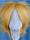 Blonde Wig (Short,Spike,Aido HS10)