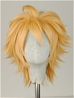 Blonde Wig (Short,Spike,Cloud,CF35)